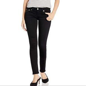 True Religion Stella Low Raise Skinny Fit Jeans